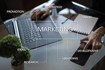 The 6 Step Marketing Blueprint, Marketing Plan Template