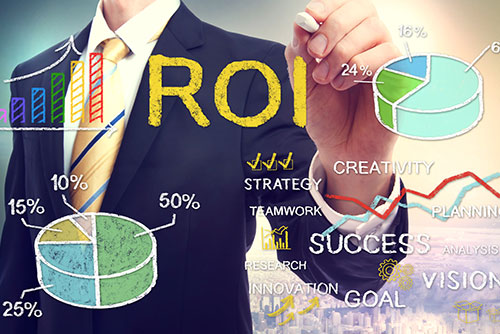 How to Calculate my Marketing ROI