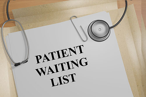 "How to Create a Waitlist for My Clinic"" program by Health Clinic Business Coach, Mostafa Hosseini"