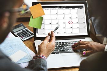 Simple Time Management Formula by Calgary Business Consultant, Mostafa Hosseini