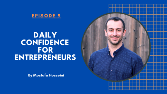 How Goal Setting and Reviewing your Goals will help you boost your confidence! Ep.009