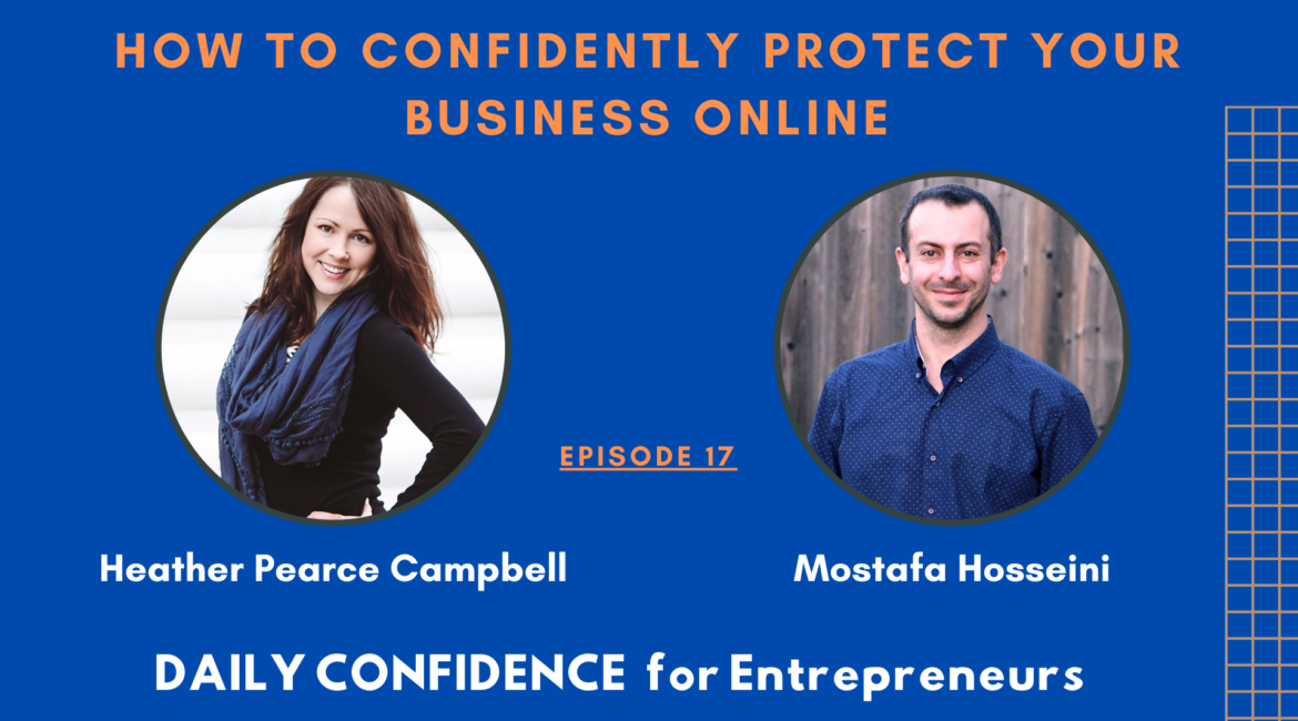 Can protecting your business boost your confidence?
