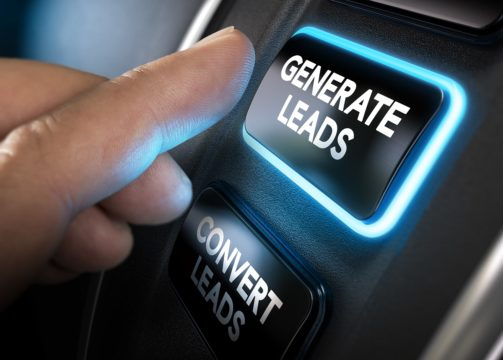 Simple Lead Generation Strategies for medical Clinics by Mostafa Hosseini - Business Coach