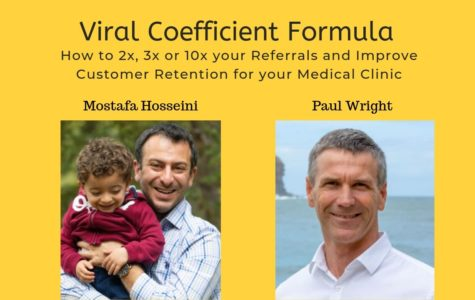 Viral Coefficient Formula - how to get more referrals and improve customer retention