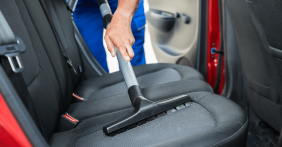 Cleaning and Maintaining Car will help boost your confidence Ep.14