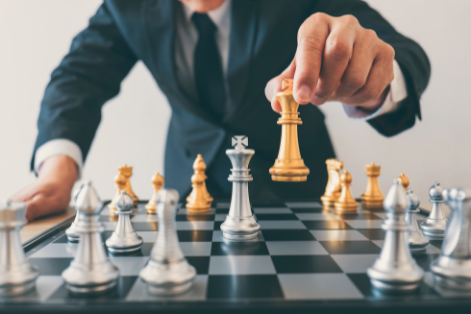How to Play the Business Game
