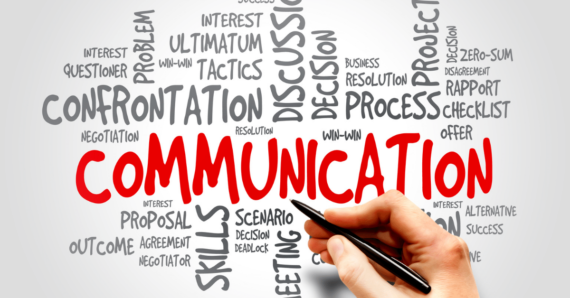 Why Effective Communication Skills Are the Foundation for Success!