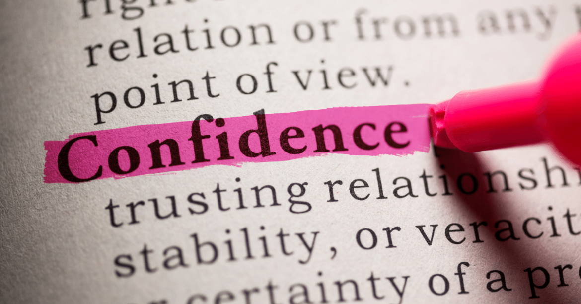 Building Confidence Through the Storm Ep.15