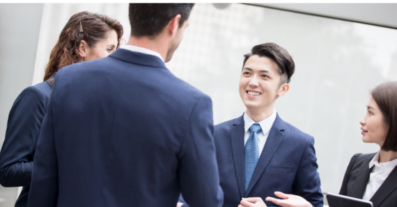 How to Use confidence to build solid business
