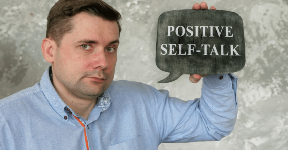 Build Confidence with Powerful Self Talk with Jeff Heggie Ep,10